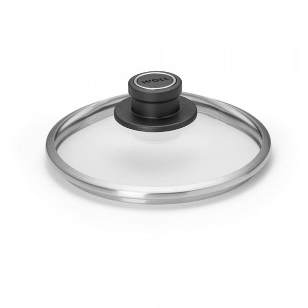 Titan Best Sicherheitsglasdeckel (rund)