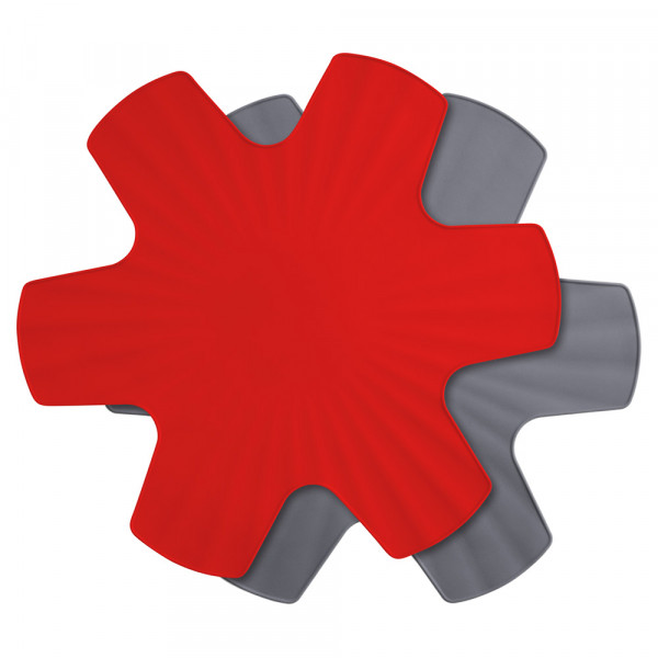 Silikon-Pfannenschutz-Set