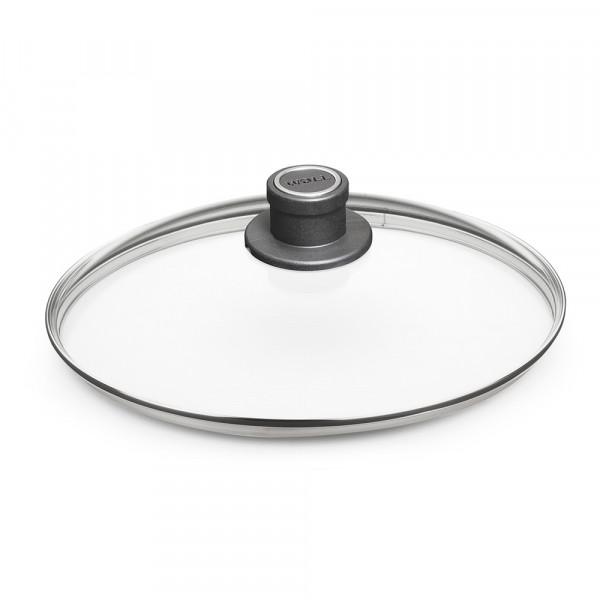 Sicherheitsglasdeckel (rund)