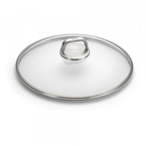 Diamond Lite Pro Sicherheitsglasdeckel (rund)
