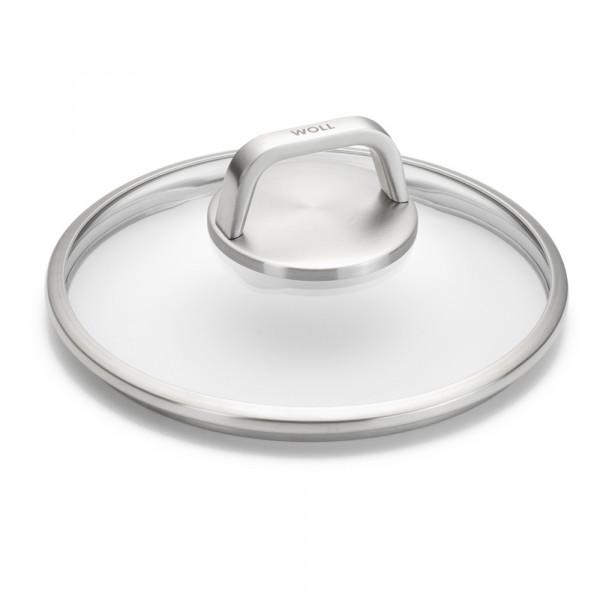 Diamond Lite Pro Sicherheitsglasdeckel (rund) 20cm