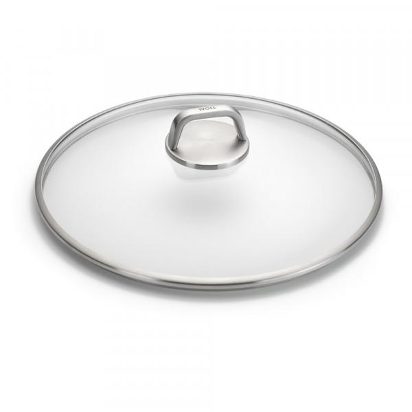 Diamond Lite Pro Sicherheitsglasdeckel (rund) 34cm