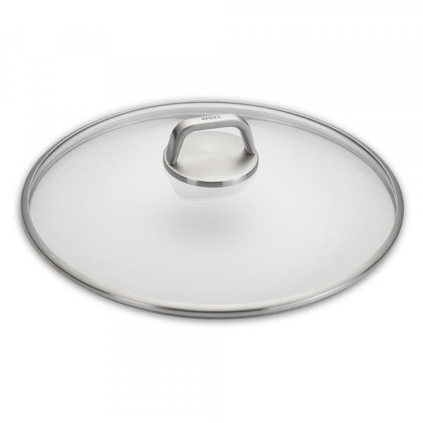 Diamond Lite Pro Sicherheitsglasdeckel (rund) 32cm