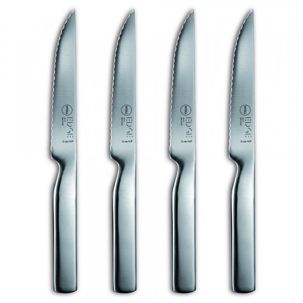 Edge Steakmesser-Set, 4-teilig
