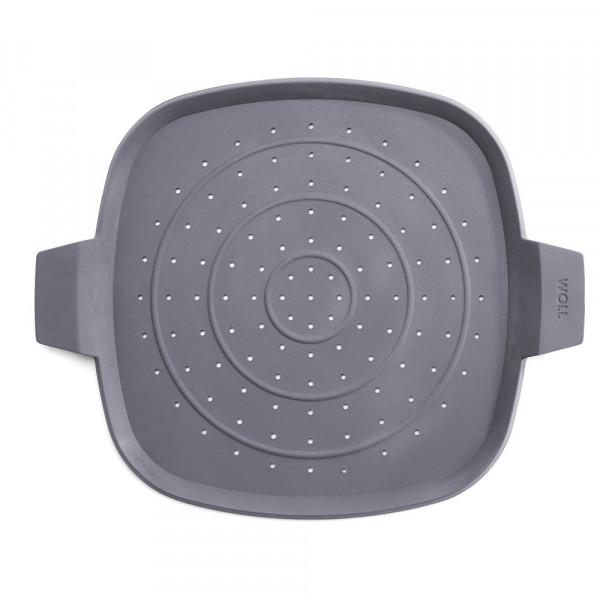 Silikon-Spritzschutz (viereckig)