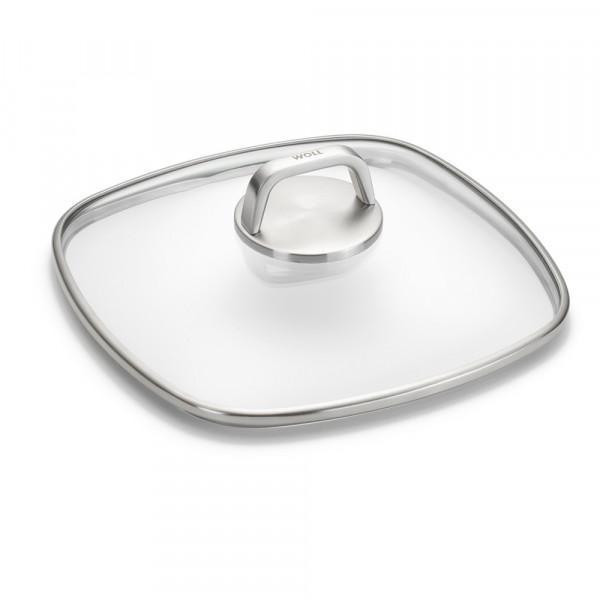 Diamond Lite Pro Sicherheitsglasdeckel (viereckig)