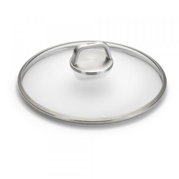 Diamond Lite Pro Sicherheitsglasdeckel (rund) 26cm